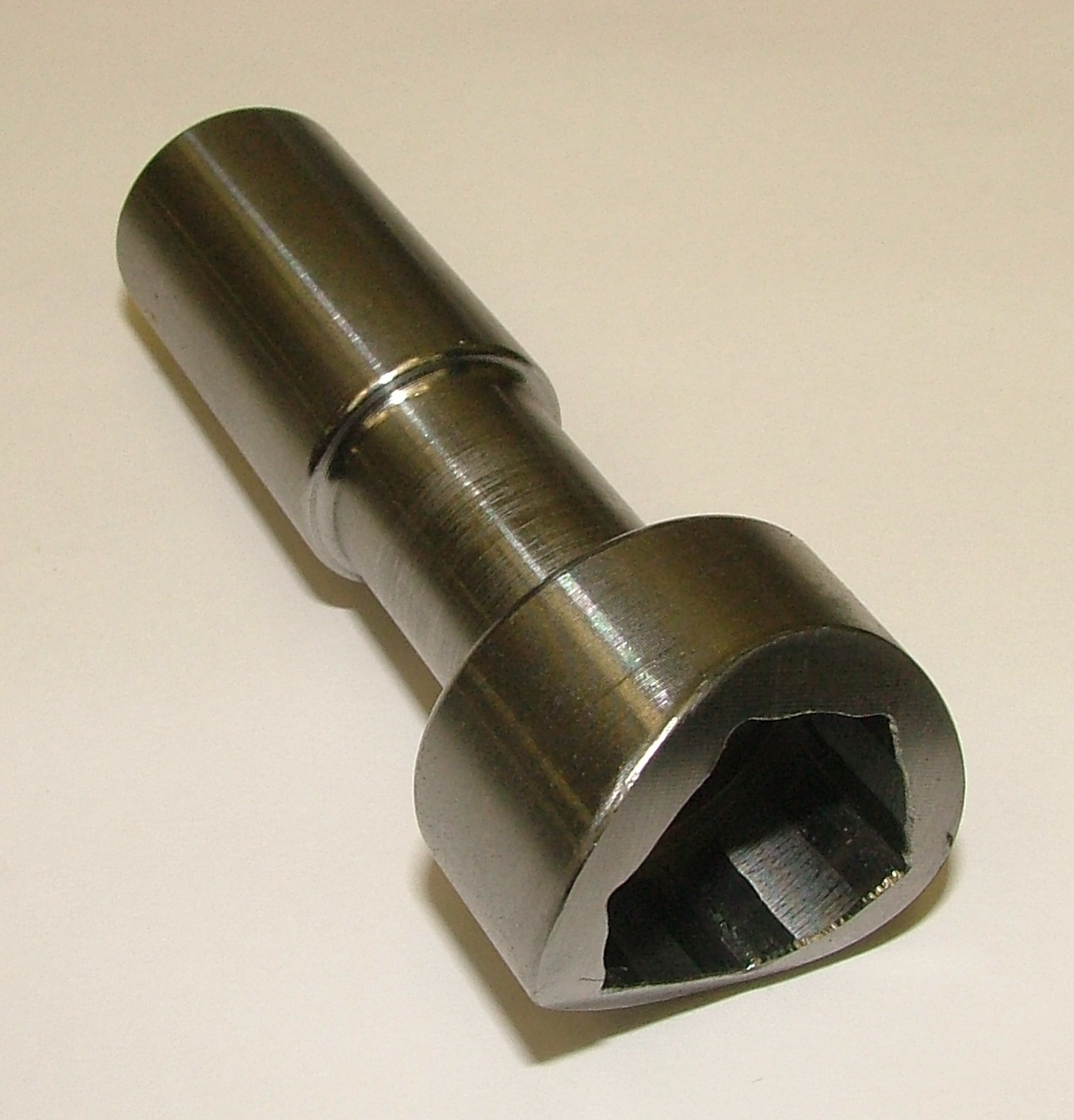 Front Shock Bung